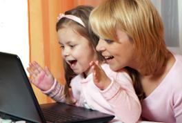 Online kids free games